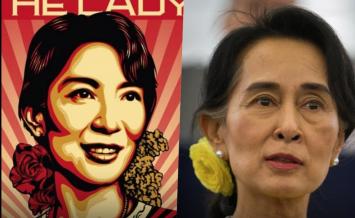 ส่องชีวิต อองซานซูจีและการเมืองพม่า ผ่านหนัง The Lady