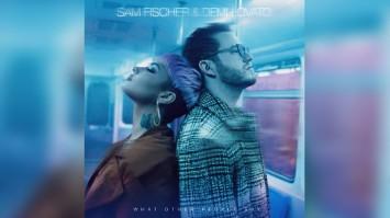 Sam Fischer และ Demi Lovato จับมือร่วมกันปล่อยซิงเกิ้ลใหม่ What Other People Say